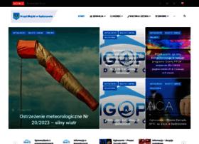 sedziszow.pl