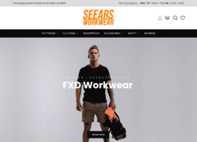 seearsworkwear.com.au