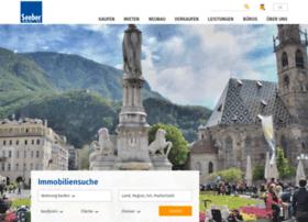 seeber-immobilien.com