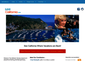 seecalifornia.com
