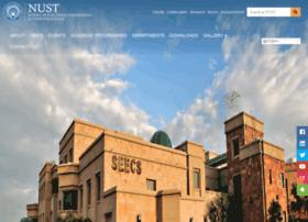 seecs.nust.edu.pk