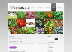 seedballz.com