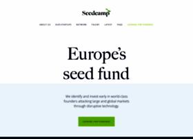 seedcamp.com
