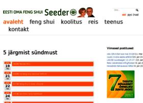 seeder.ee