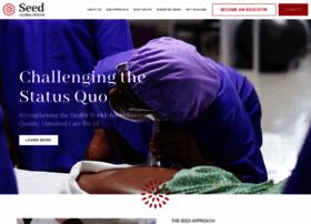 seedglobalhealth.org