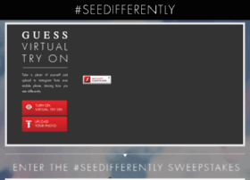 seedifferently.guess.com