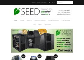 seedminers.com