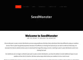 seedmonster.net
