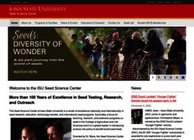 seeds.iastate.edu