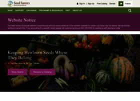 seedsavers.org