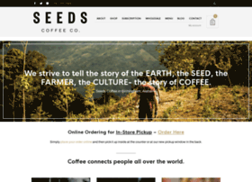 seedscoffee.com