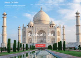 seedsofindia.com