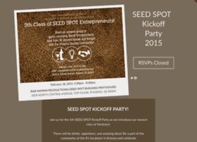 seedspotkickoffparty2015.splashthat.com