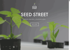 seedstreetinc.com