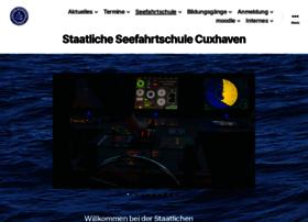 seefahrtschule.de