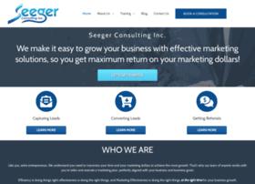 seegerconsultinginc.com