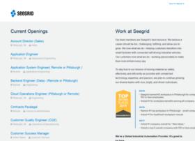 seegrid.theresumator.com