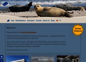 seehundstation-friedrichskoog.de