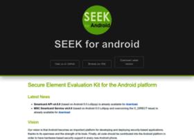 seek-for-android.github.io