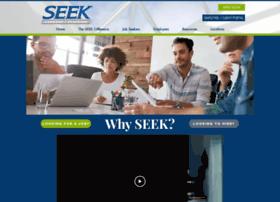 seekcareers.com