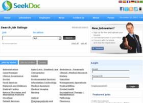 seekdoc.com.au