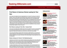 seeking-millionaire.com
