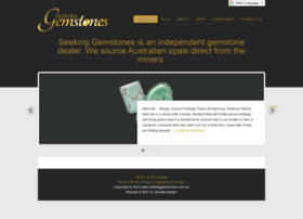 seekinggemstones.com