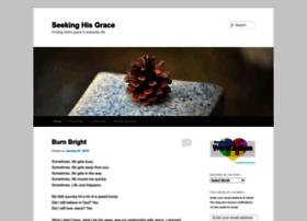seekinghisgracedotcom.wordpress.com