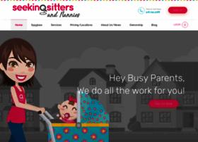 seekingsitters.com
