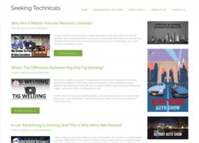 seekingtechnicals.com