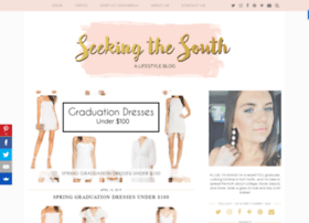 seekingthesouthblog.blogspot.com