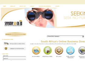 seekmesa.co.za