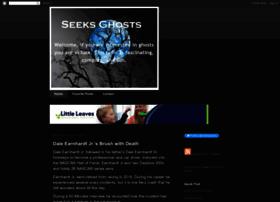seeksghosts.blogspot.co.uk