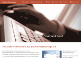 seelenzeit.bluelion-designpage.de