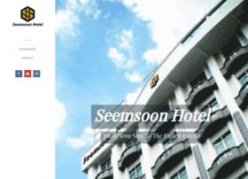 seemsoonhotel.com