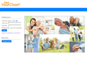 seemychart.com