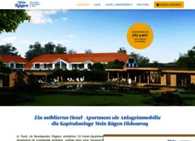 seeparkresidenz-ruegen.com