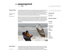 seepingmind.wordpress.com
