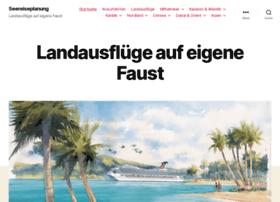 seereiseplanung.de