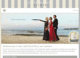 seetel-resorts.de