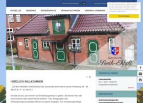 seeth-ekholt.de