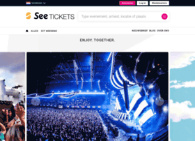seetickets.nl