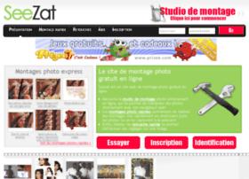 seezat.com
