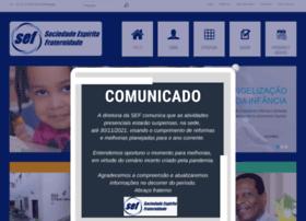 sef.org.br