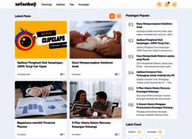 sefanboy.com