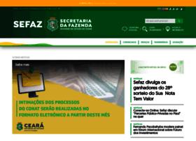 sefaz.ce.gov.br
