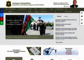 Seferberlik.gov.az