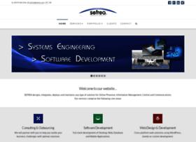 sefrea.com