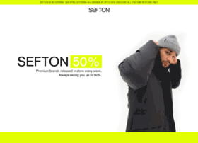 seftonfashion.com