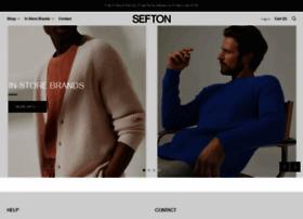 seftonfashion.com